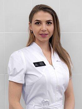 Колобкова Светлана Геннадьевна