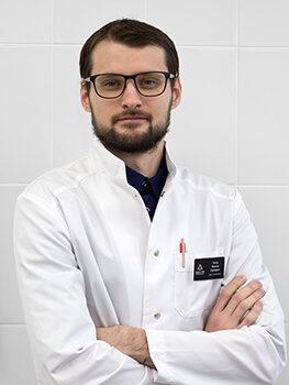 Титов Максим Сергеевич