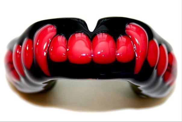 спортивная каппа для зубов
